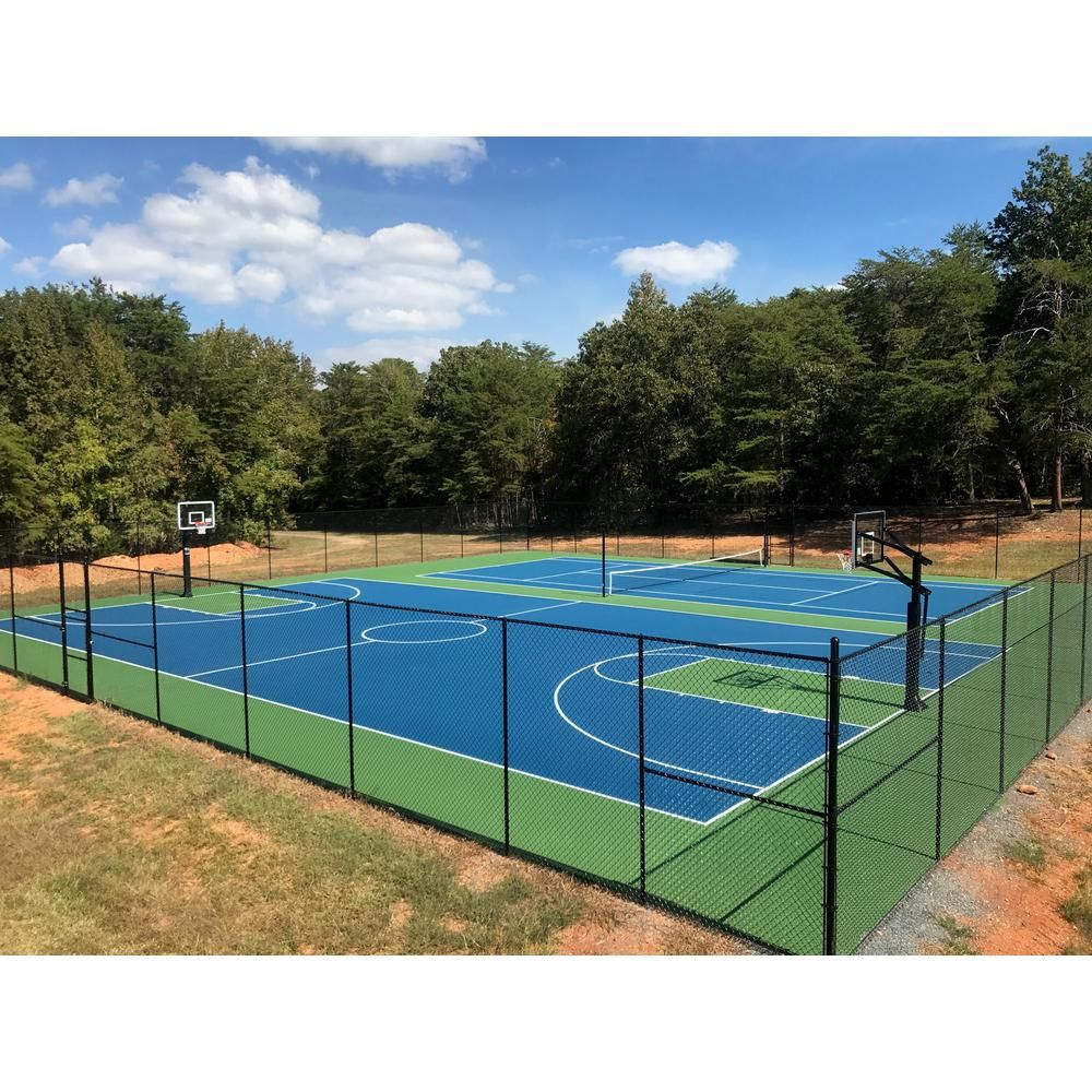 Pin On Sport Court