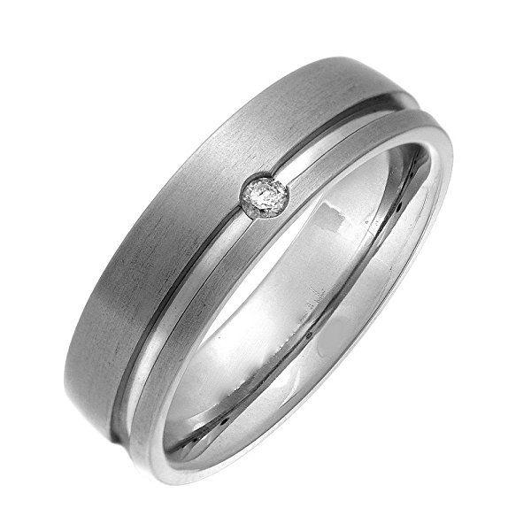 Theia Titanium, Engraved Wedding Ring