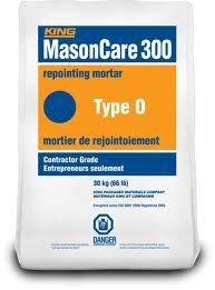 Type O Mortar Personal Care Person Care