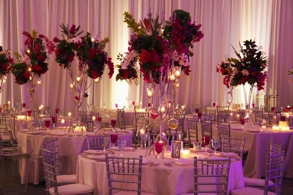 Colorful And Contemporary Wedding Radisson Blu Mall Of America Linen Effects Party Wedding And Event Ren Wedding Chairs Rental Decorating Wedding Rentals