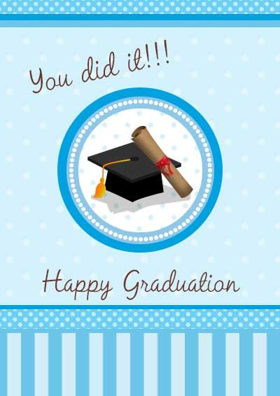 image regarding Printable Grad Cards identify Free of charge Printable Commencement Playing cards - my-free of charge-printable-playing cards