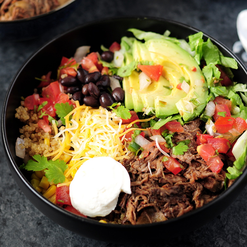 Site Www Foodista Com Recipe Burrito Google Search Chipotle Burrito Bowl Chipotle Burrito Beef Barbacoa Slow Cooker