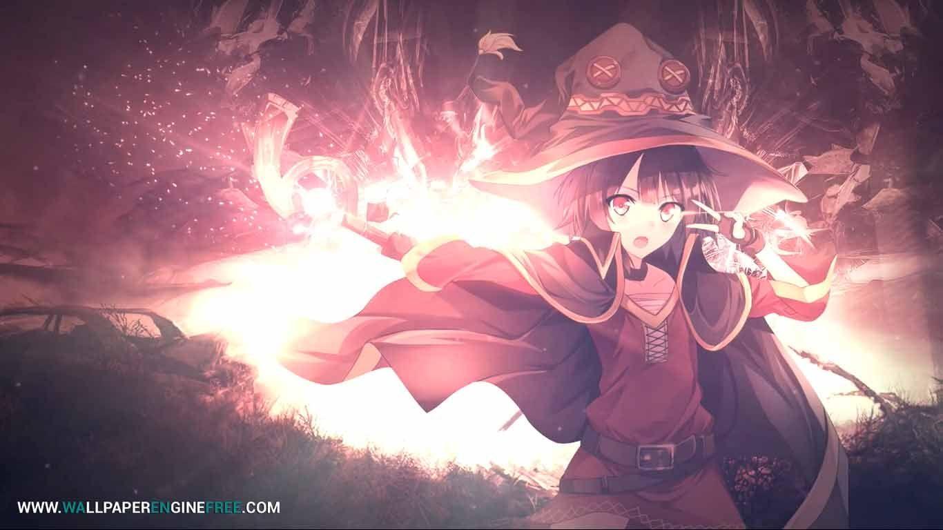 Anime wallpaper engine non steam