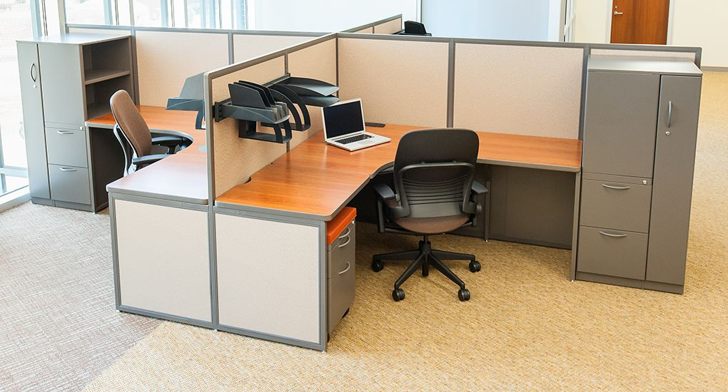 Custom Designed And Manufactured Commercial Office Furniture For Schools Call Centers Offices By Interior