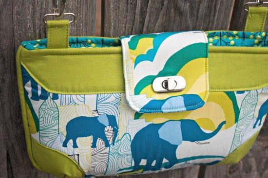 FREE Brookfield Bag Sewing Pattern!   Sew Sweetness