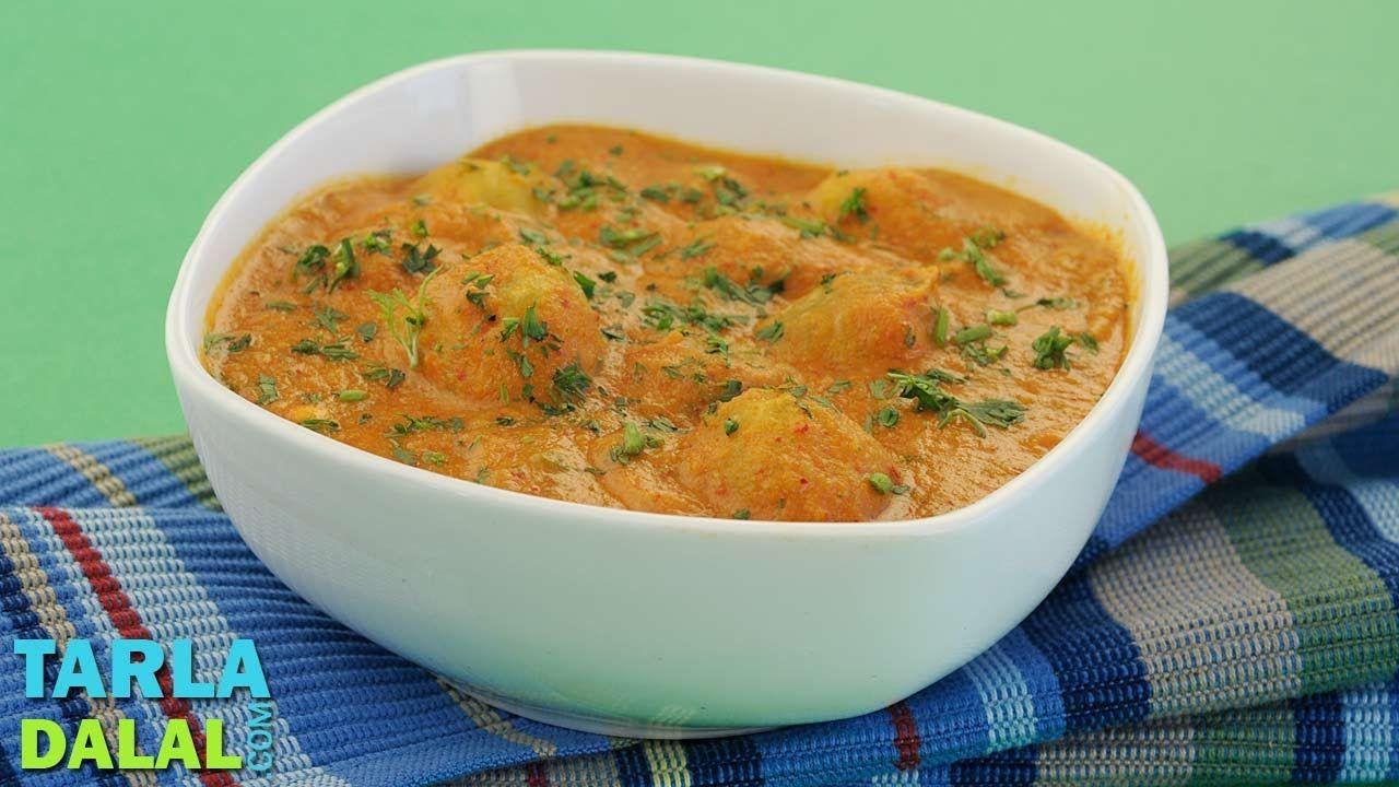 Dum aloo by tarla dalal veganvegetarian recipes pinterest dum aloo by tarla dalal forumfinder Gallery