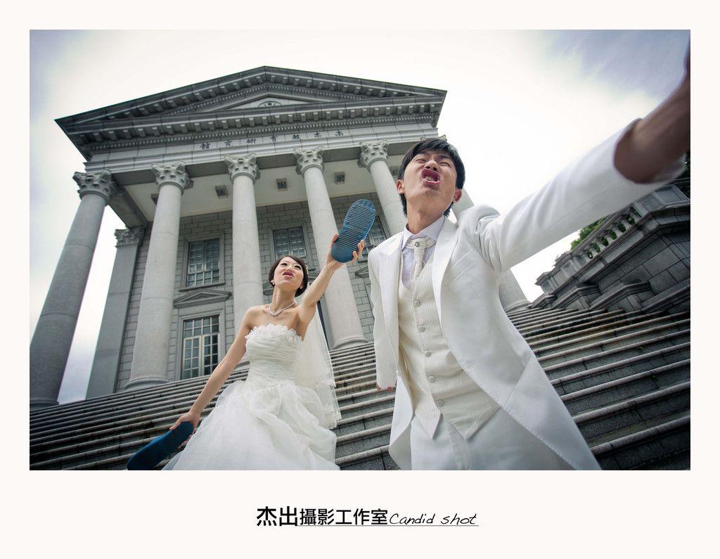『婚紗攝影』阿杰 - jeffchan0928 的無名相簿 - 無名小站