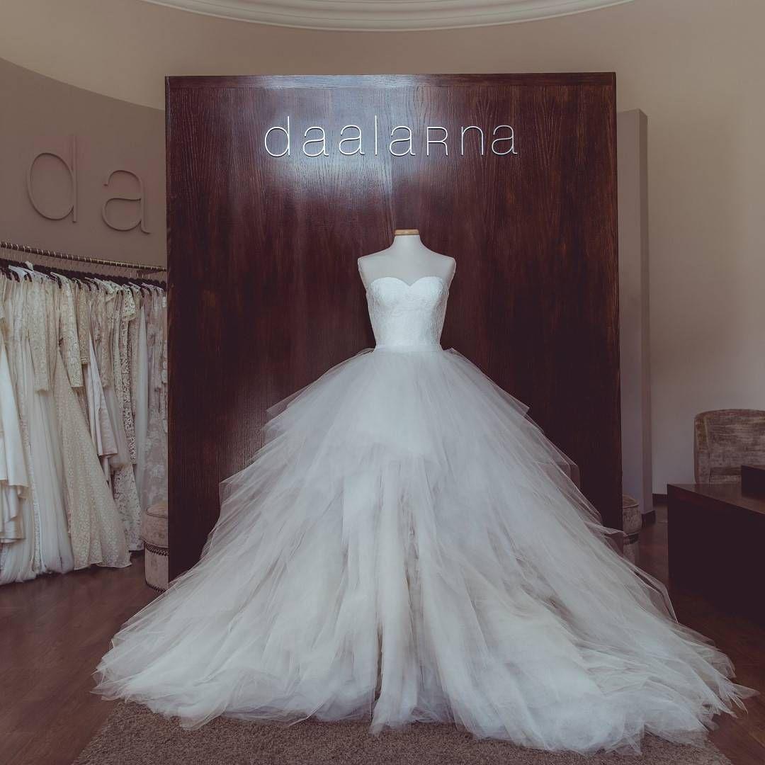 Photo of Ha en trevlig dag! 😍 #daalarna # brudklänning # brudklänning #mik #wow