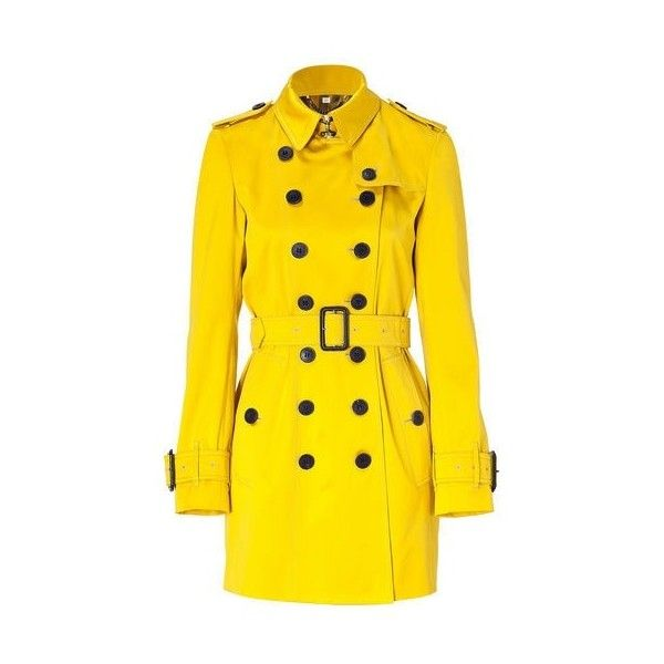 Trench Coats ❤ liked on Polyvore