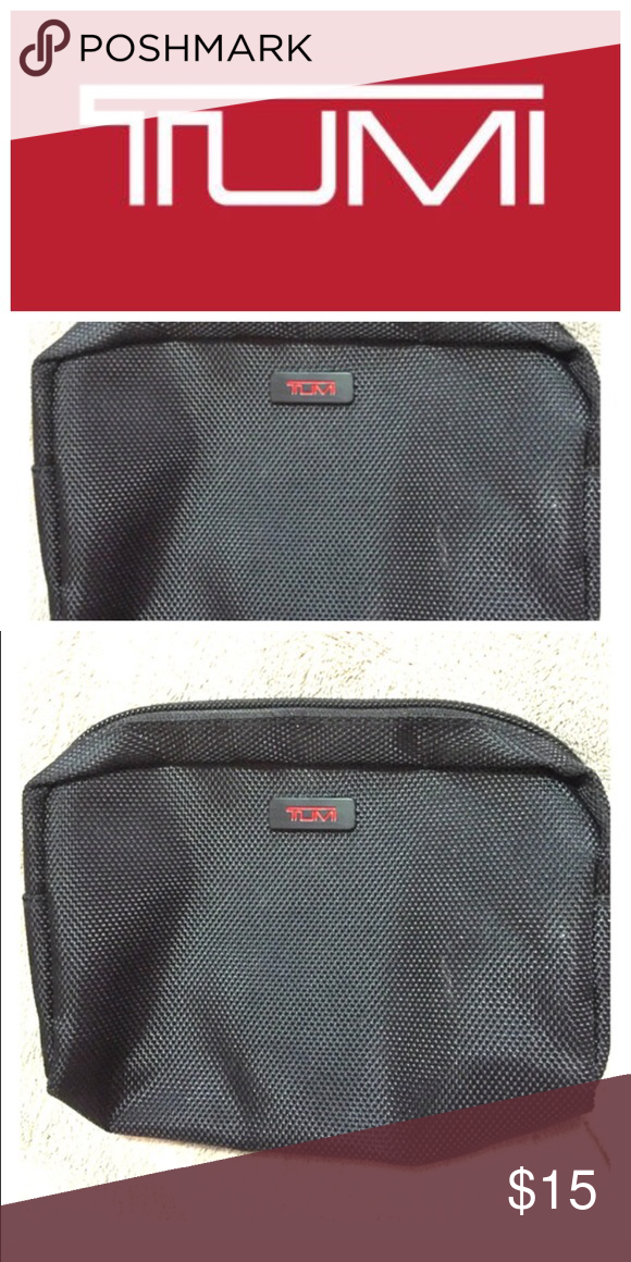Tumi Travel Bag Great for anything you need to travel with Tumi Bags Travel Bags