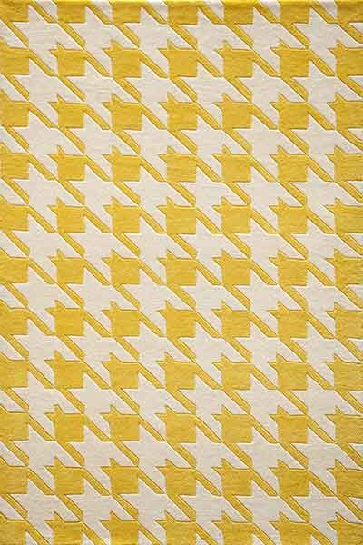 Love this cheerful area rug!