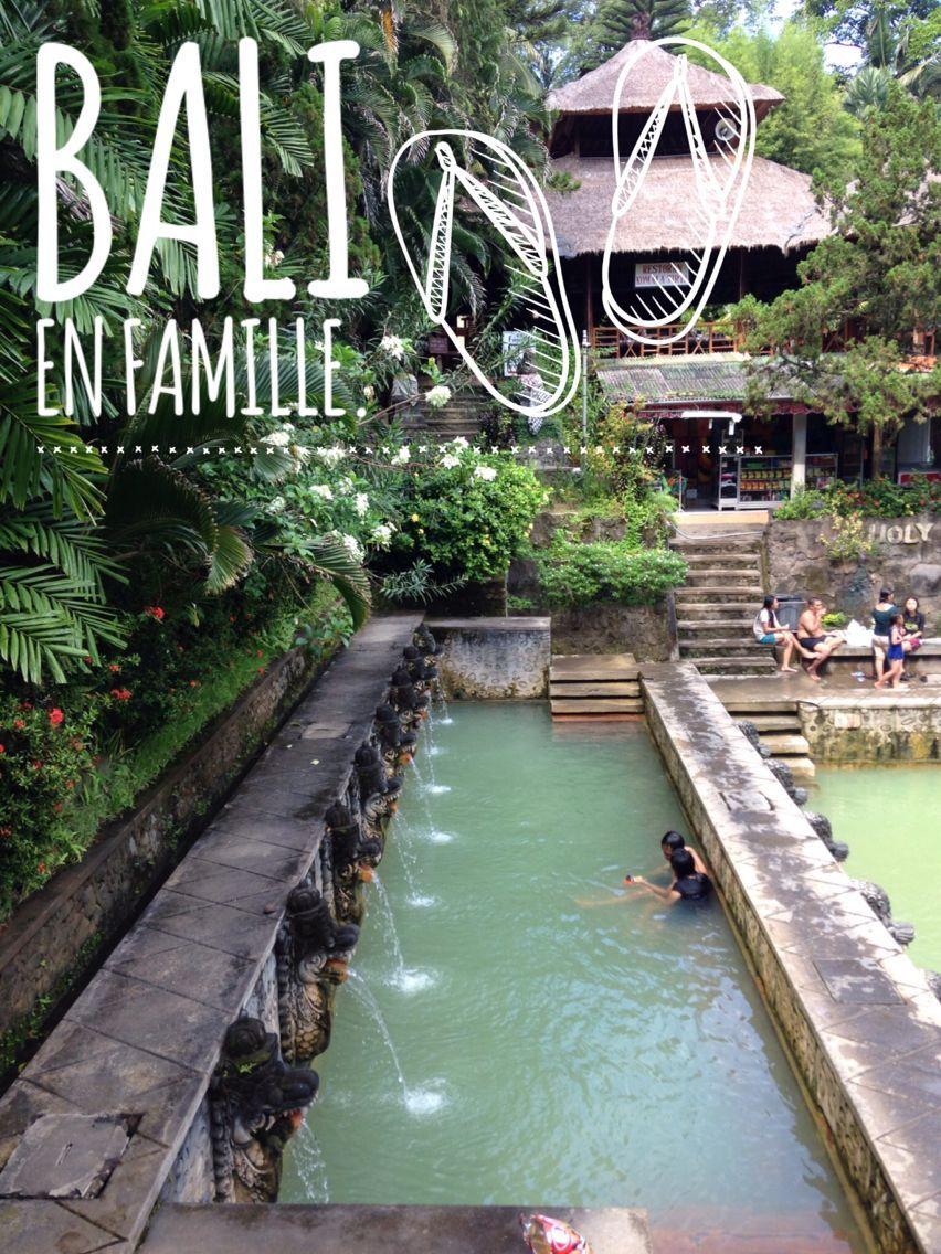 Nos 3 semaines en famille à Bali : itinéraire, visites et bonnes adresses ! #balidestination