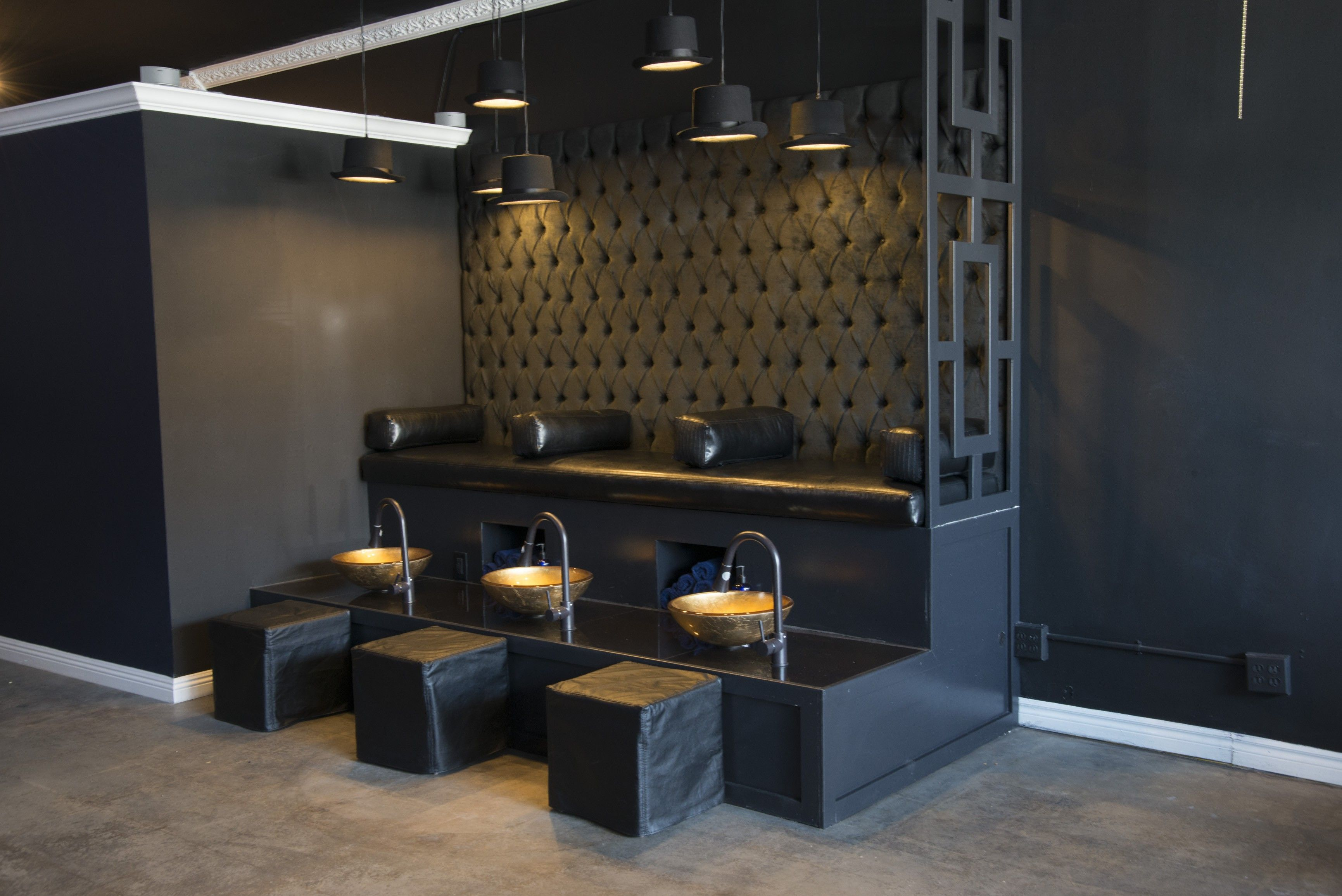 Best Nail Salon for Men | Mr. Nail Lounge | shopping-and-services ...