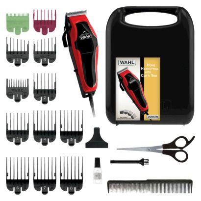 wahl clip n trim hair clippertrimmer  wahl hair