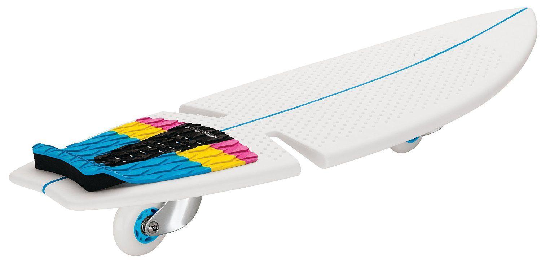 Razor Ripsurf Cmyk Skateboard Surfing Caster Board
