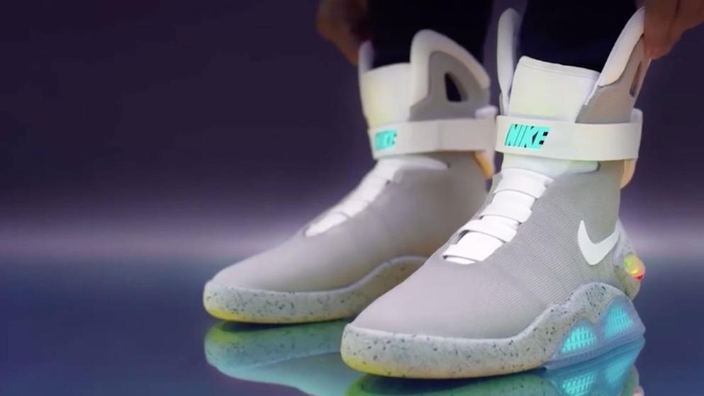 """Die In Zukunft Nike """"mag"""" 2019Schuhe Präsentiert Zurück Den c34RLS5Ajq"""