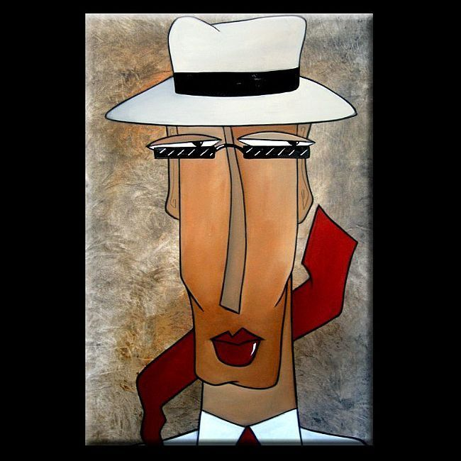 Afbeeldingsdetail voor -Havana - by Thomas C. Fedro from Faces