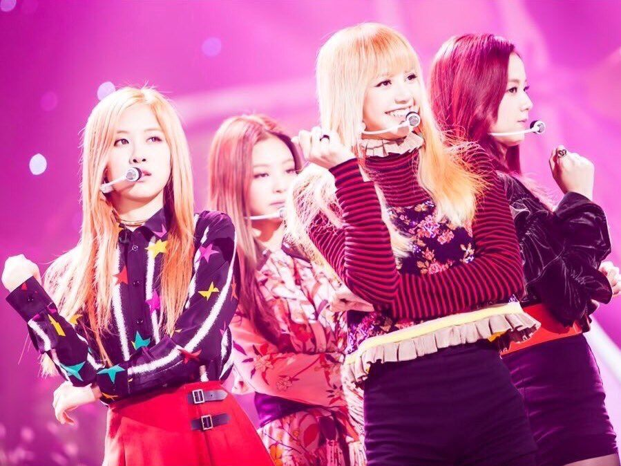 Blackpink Playing With Fire Square Two Blackpink