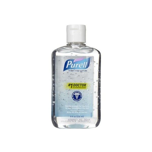 Purell Instant Hand Sanitizer Best Price 2 49 Liked On