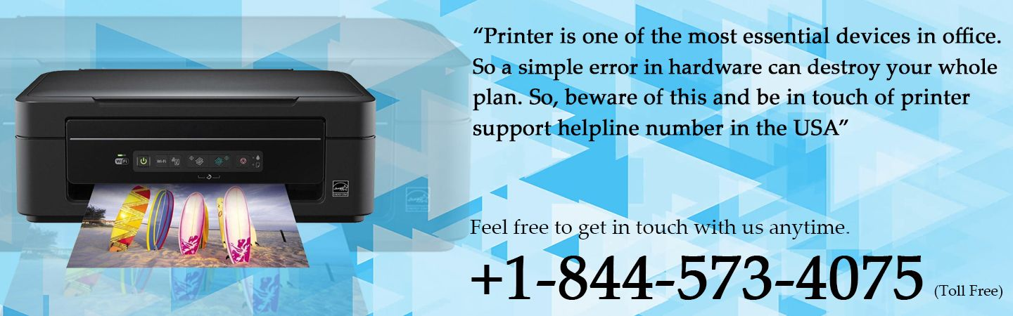 Printer Is Most Essential Device In The Office So Simple Error In