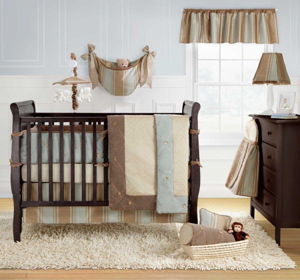 Logan By Bananafish Crib Bedding Boys Crib Bedding Sets Cribs