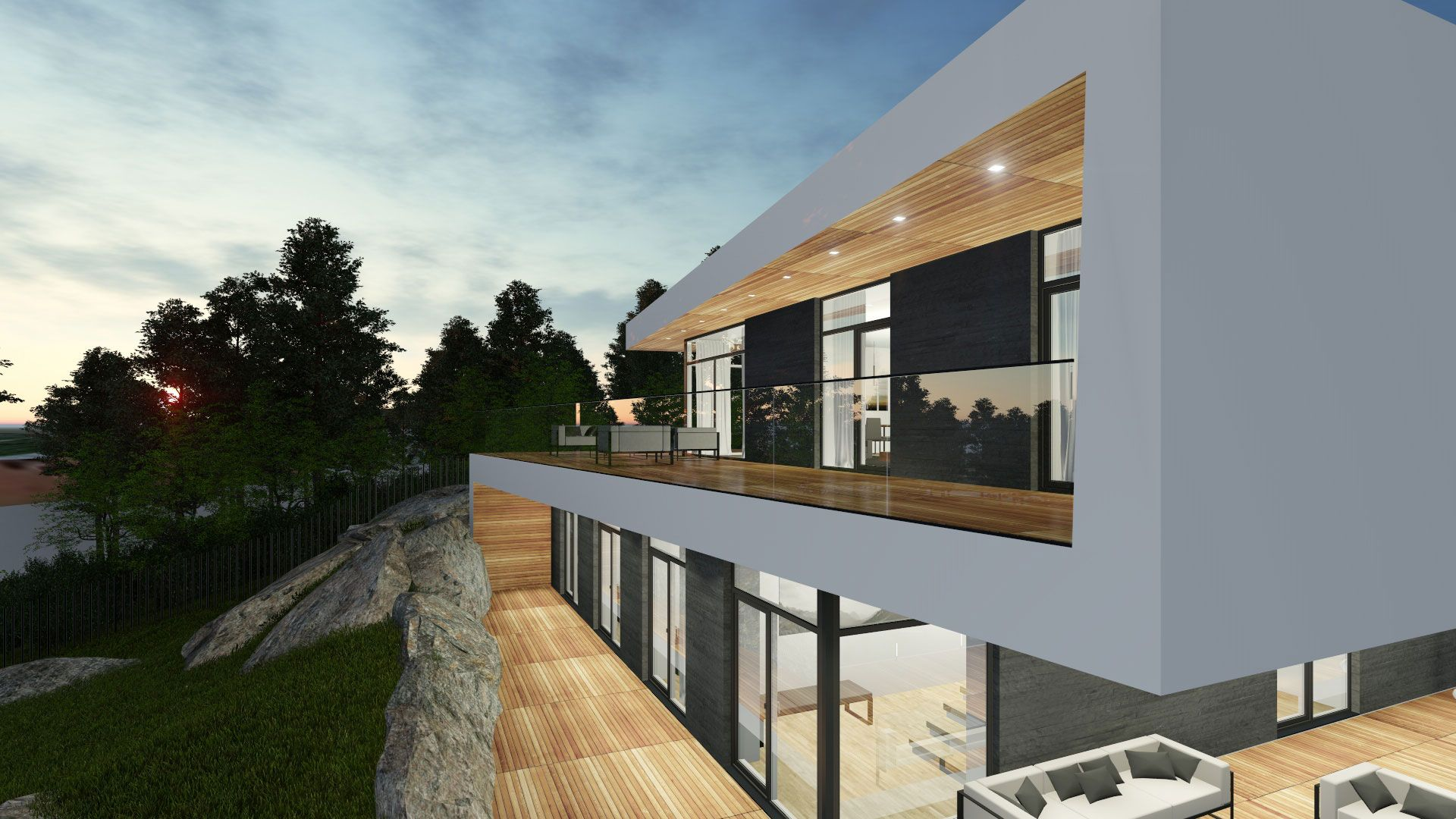 Villa Emelie In Stocholm 9 House Villa House House Styles