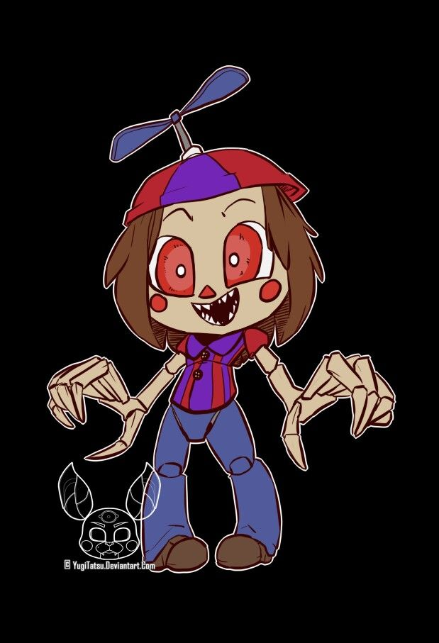 It S Ball On Boy Fnaf Videojuegos Freddy S Fnaf