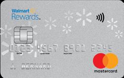 Walmart Rewards™ Mastercard® Apply Online Ratehub.ca