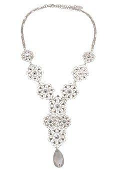 Filigree Necklace Amethyst