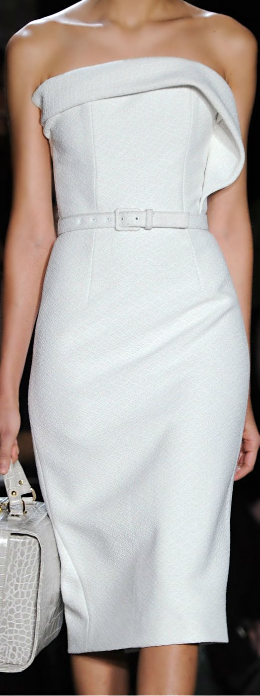 Christian Siriano ● Fall 2014
