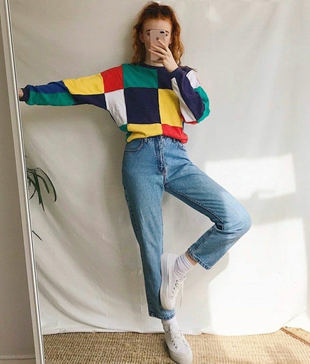 Bigfootpickles Indie Fashion Retro Outfits Retro Fashion