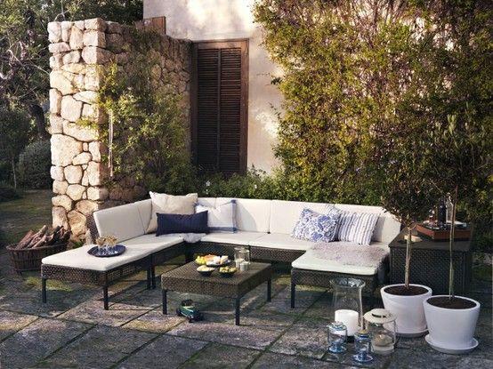 ikea sterreich inspiration garten terrasse balkon. Black Bedroom Furniture Sets. Home Design Ideas