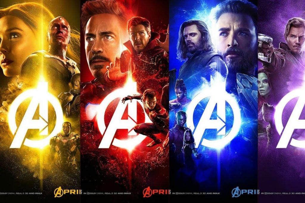 The End Is Near 5 Avengers Endgame Predictions Character