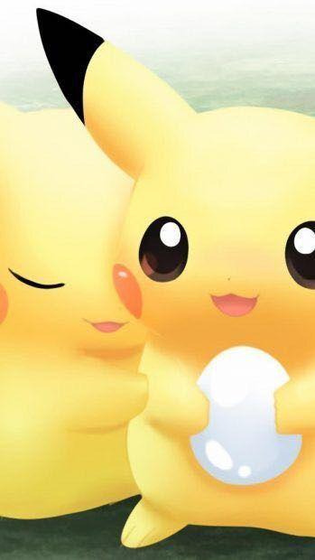 Pichu Pikachu And Raichu Image By Rebekah Malas Pikachu