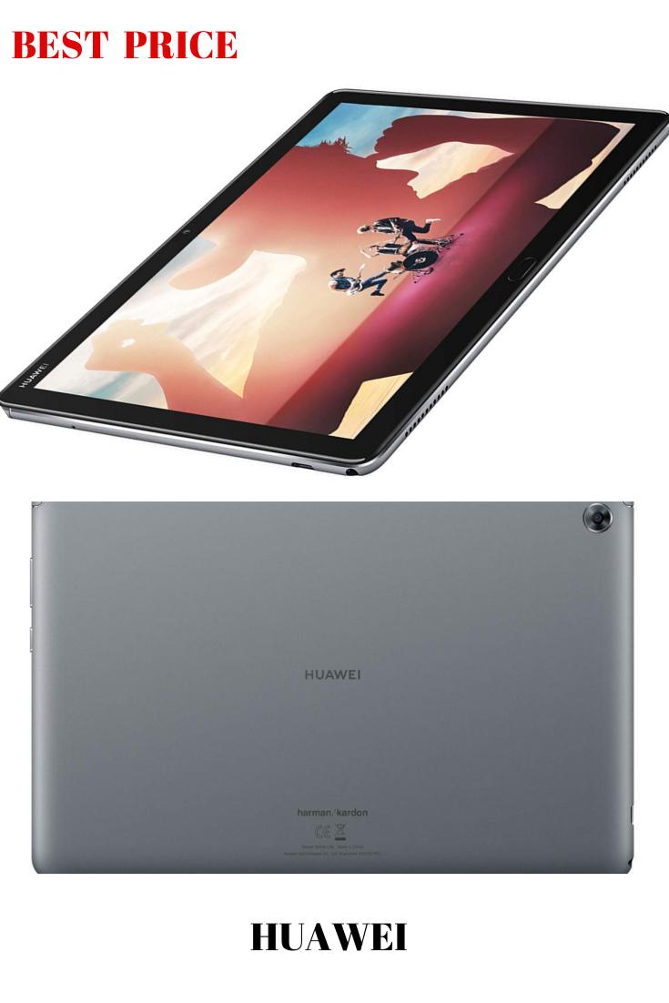 Huawei Mediapad M5 Lite 10 Wi Fi Tablette Tactile 10 1 Gris 64go 4go De Ram Android 8 0 Bluetooth Quatre Haut Parleur Tablette Tactile Tablette Bluetooth
