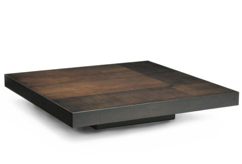 Table Basse Hugues Chevalier Wooden Coffee Table Square Wooden Coffee Table Coffee Table