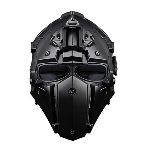 WOLFBUSH Tactical Helmet Protective Fast Helmet Full Face
