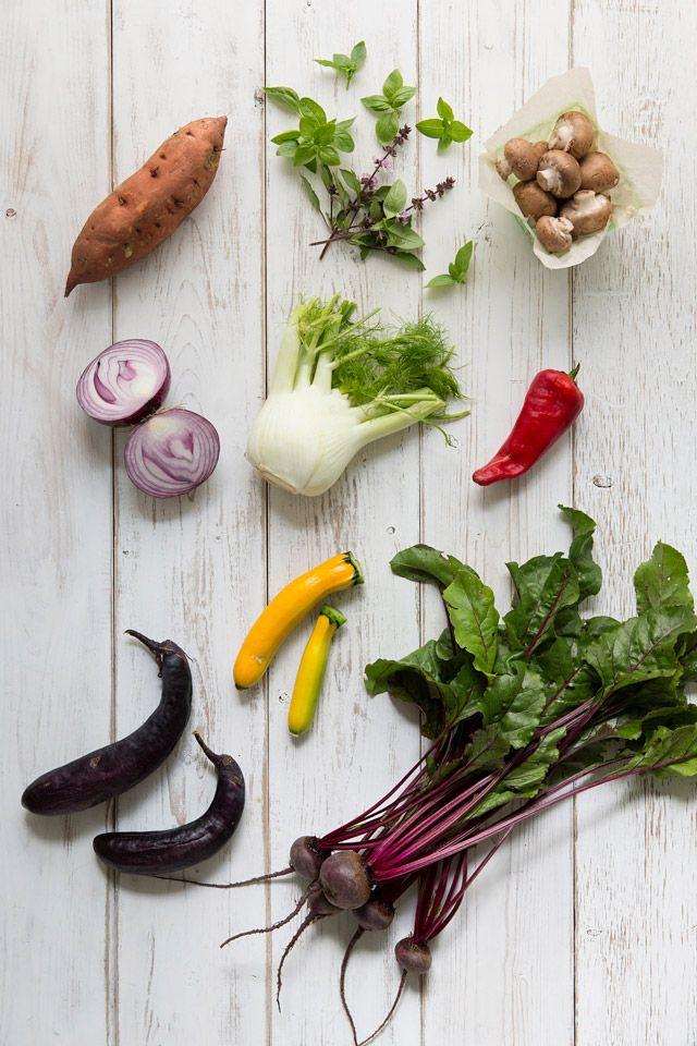5 veggies that burn lower belly fat
