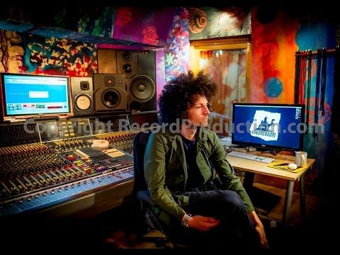 Record Production is the Recording Studio and Music Production resource for Record Music Producers