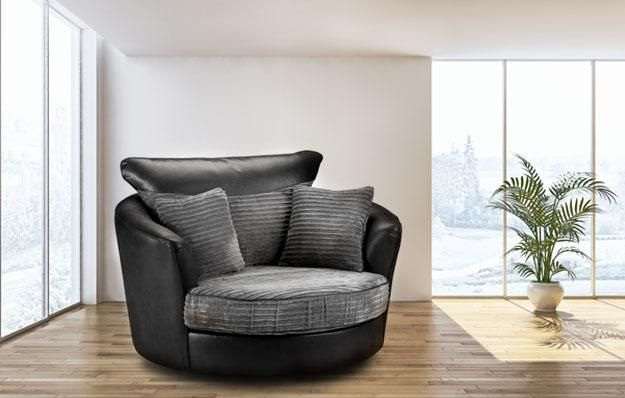 Best Comfy Swivel Cuddle Chair The Manor Pinterest Cuddle 400 x 300