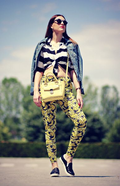 Bananas - Get this look: https://www.lookmazing.com/images/view/19434?e=1&shrid=329_pin