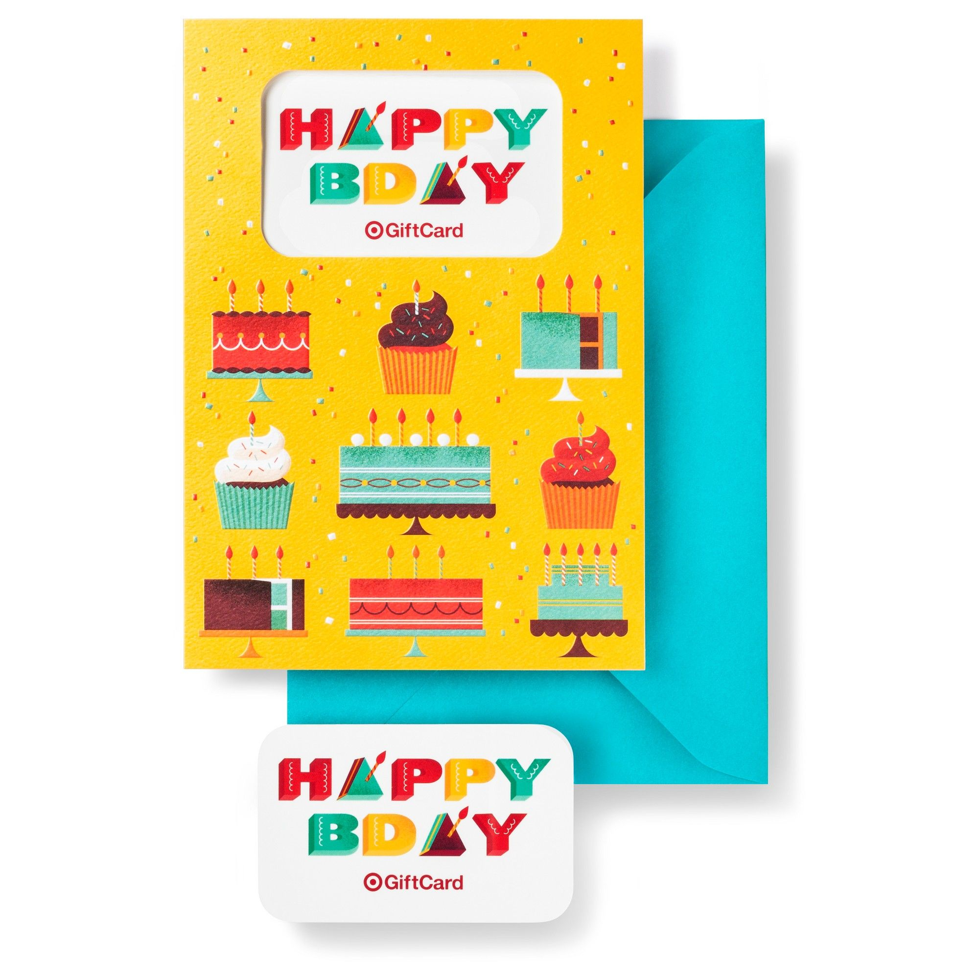 Happy Bday Gift Card 1000 Free Greeting Birthday Notes Cards