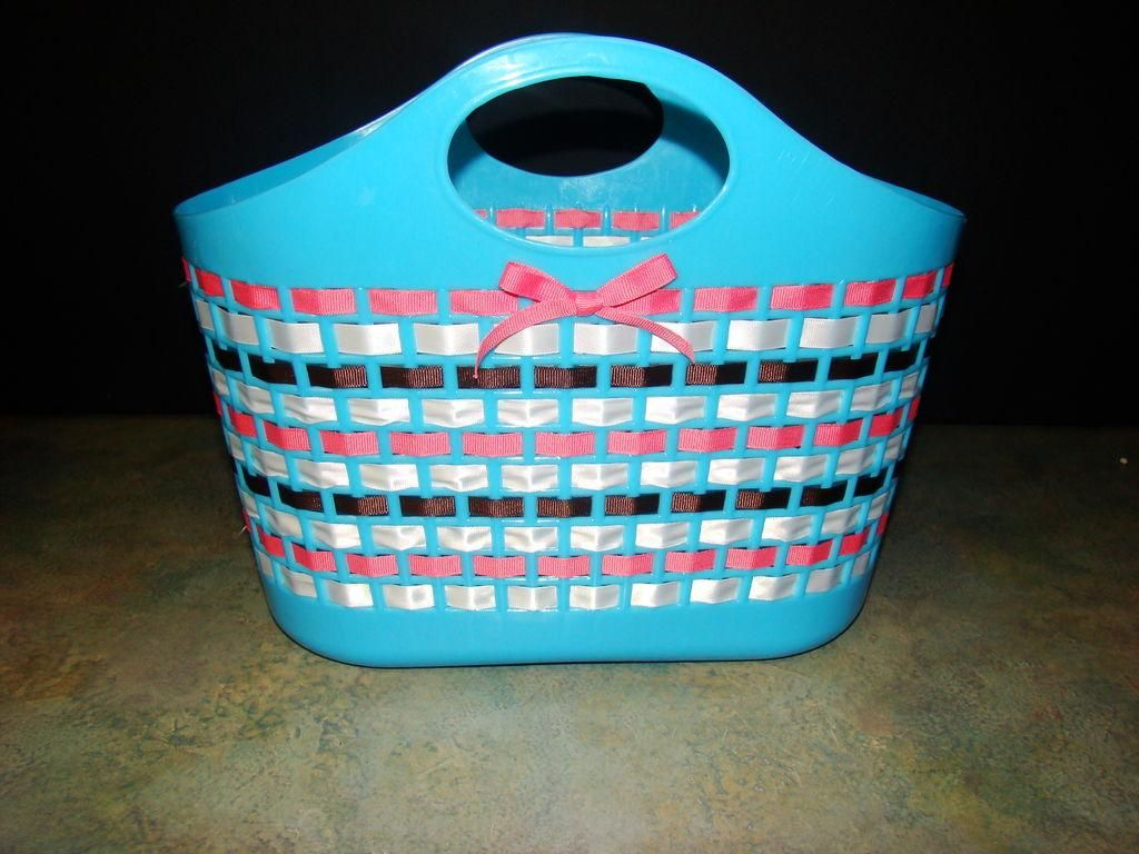 My New Dollar Tree Preschool Supplies Caddy Preschool Supplies Dollar Tree Preschool