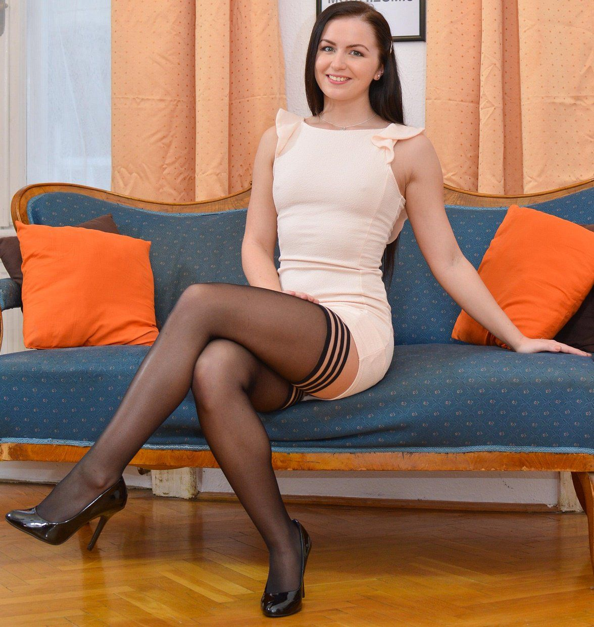 pantyhose fetish and side effects