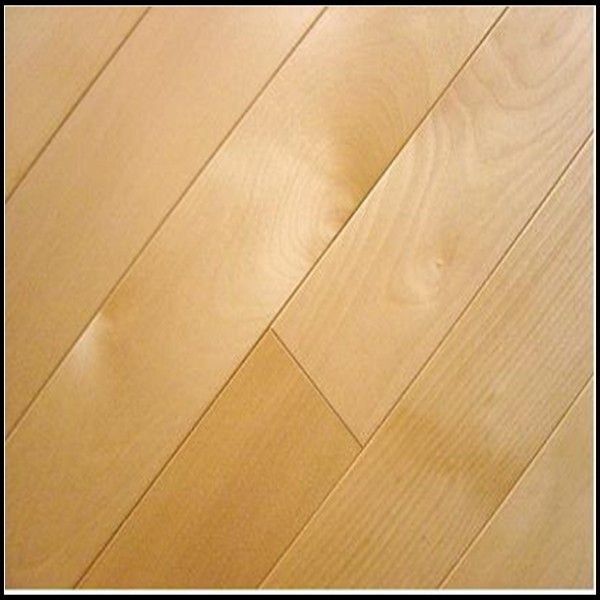 Birch Engineered Wood Flooring