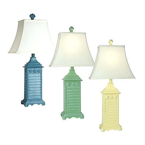 Bed Bath And Beyond Lighting Patio Lamps