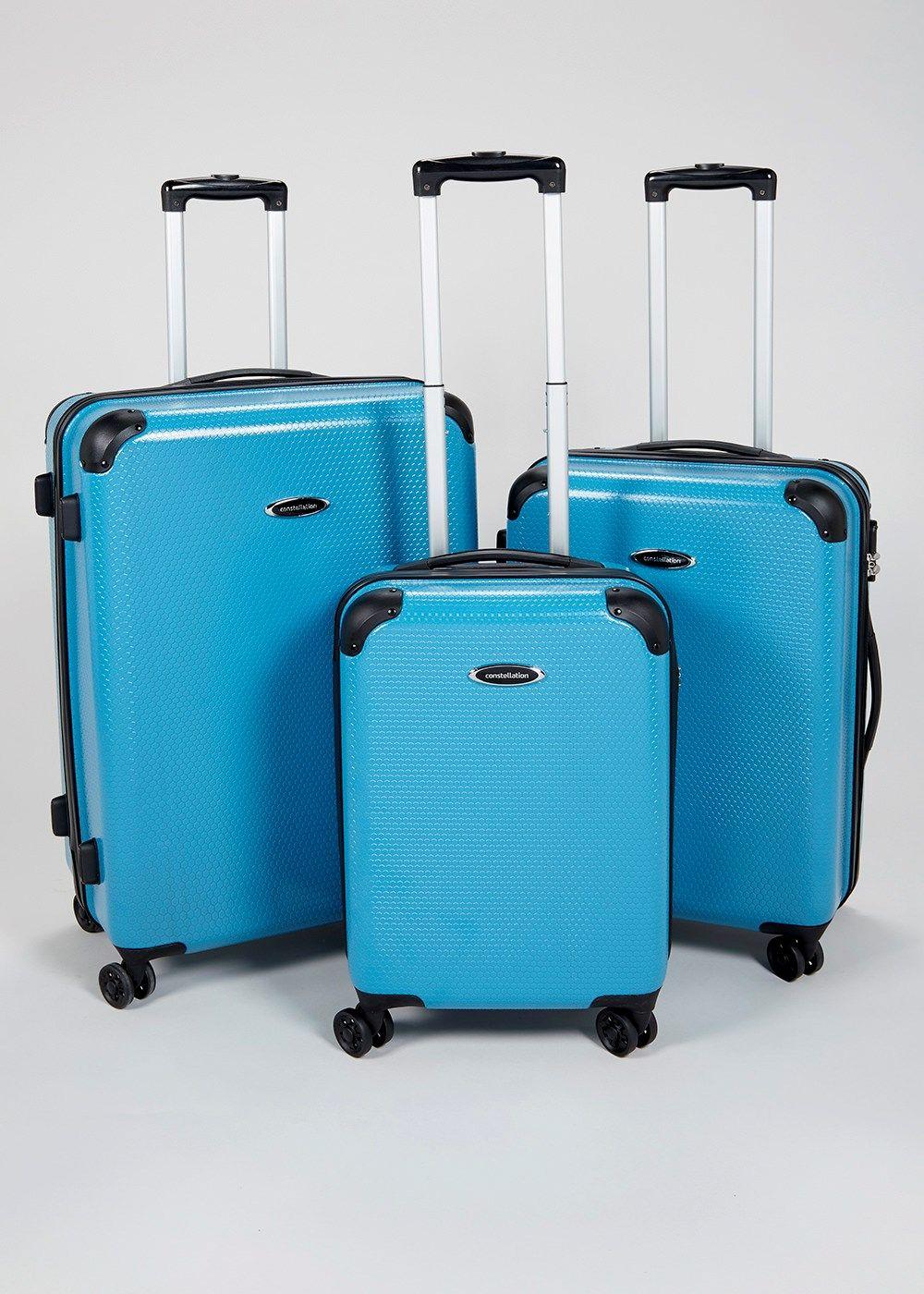 Constellation Honeycomb 4 Wheel Suitcase | Wish list | Pinterest ...