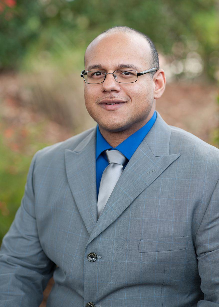 Brandon Jordan Food & Beverage Manager bjordantroongolf