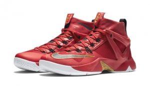 nike lebron ambassador viii chinese new year 01 | Nike
