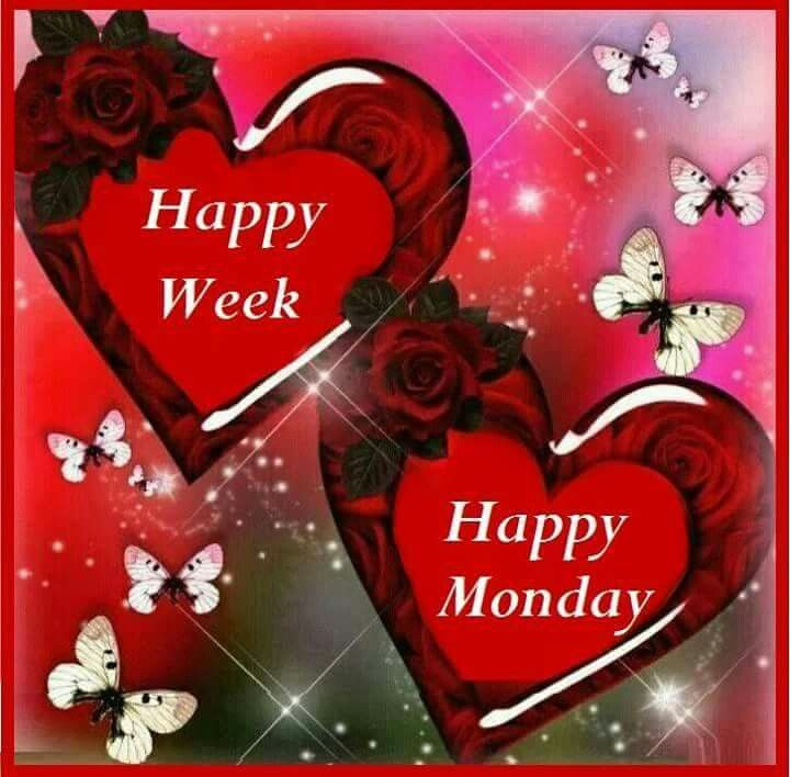 Happy monday monday pinterest mondays monday greetings and happy monday m4hsunfo Image collections